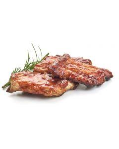 Scăriță porc marinată ref. amb.