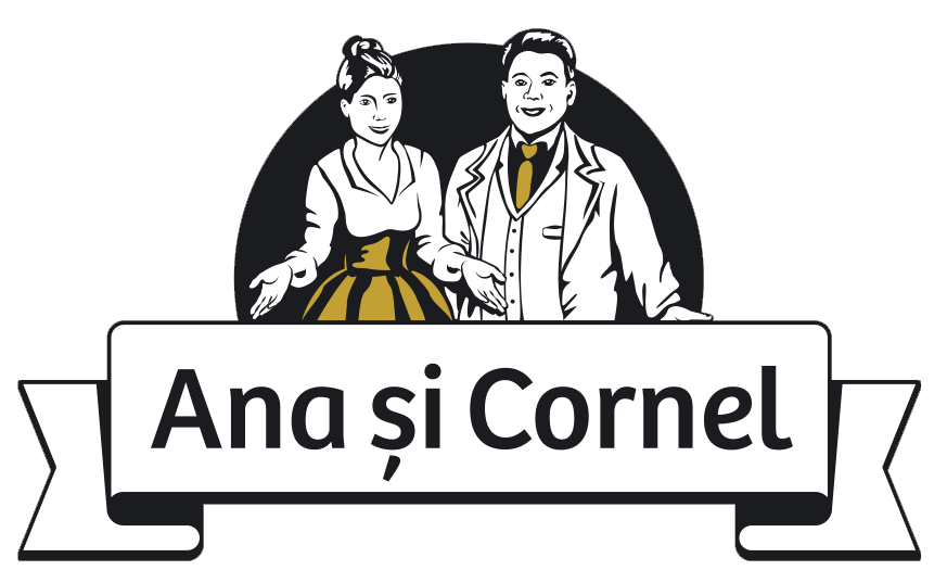 Ana si Cornel